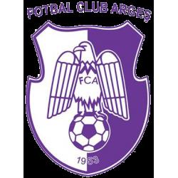 Tribuna 1: FC Arges - Fotbal